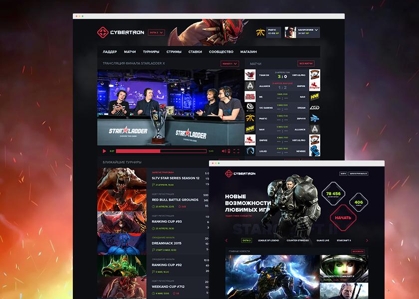 игровые сайты всех жанров